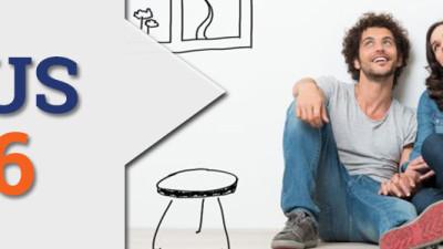 Bonus 2016 per le giovani coppie che arredano casa: facciamo chiarezza